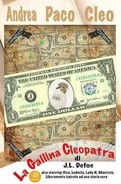 Recensione di La gallina Cleopatra di J.L. Defoe
