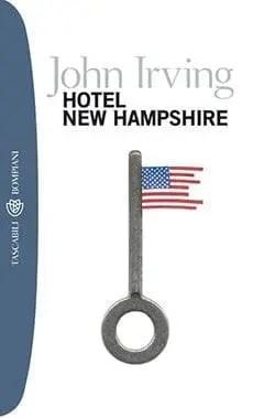 Recensione di Hotel New Hampshire di John Irving
