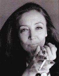 25545 Recensione di I 7 peccati di Hollywood di Oriana Fallaci Recensioni libri