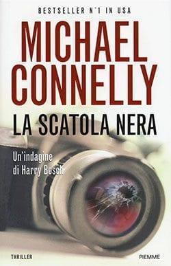 Recensione di La scatola nera di Michael Connelly