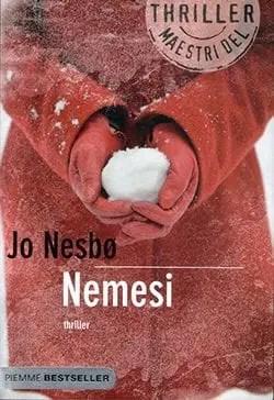 Recensione di Nemesi di Jo Nesbø