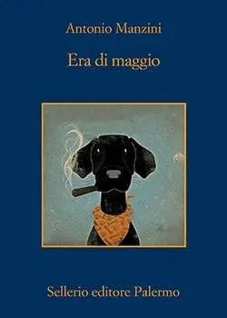 81m6NmEOEKL Recensione di Era di maggio di Antonio Manzini Recensioni libri