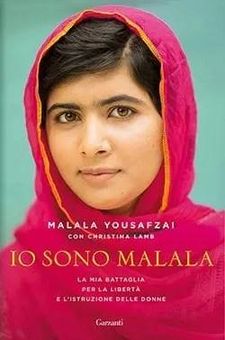 Recensione di Io sono Malala di Malala Yousafzai e Christina Lamb