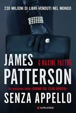 Recensione di Senza appello di James Patterson