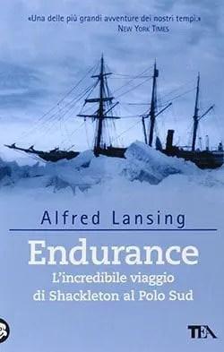 Recensione di Endurance – L'incredibile viaggio di Shackleton al Polo Sud di Alfred Lansing