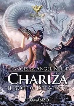 Recensione di Chariza – Il soffio del vento di Francesca Angelinelli