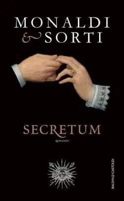 Recensione di Secretum di Rita Monaldi e Francesco Sorti