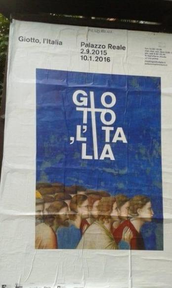giotto-l-italia Ora ha Giotto il grido Arte