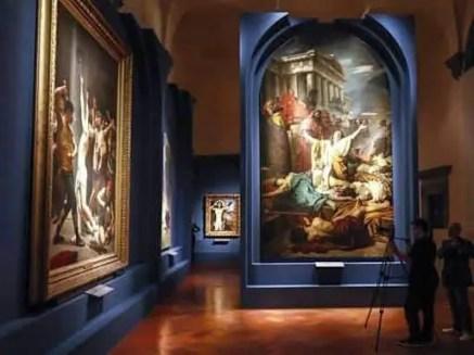 4eea4f42-6200-11e5-bc8a-3ca95d77c289 La via sacra a Palazzo Strozzi Arte