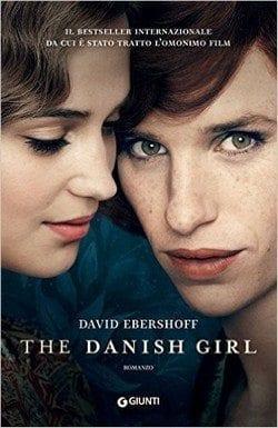 The danish girl di David Ebershoff