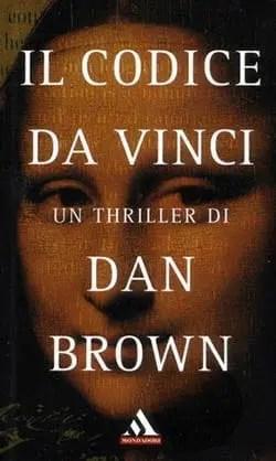 Recensione di Il codice Da Vinci di Dan Brown