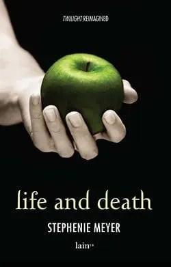 Stephenie-Meyer-Life-And-Death-Twilight Recensione di Life and death - Twilight reimagined di Stephanie Meyer Recensioni libri