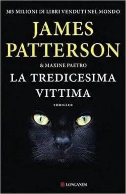 La tredicesima vittima di James Patterson