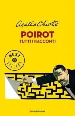 Recensione di Poirot. Tutti i racconti di Agatha Christie
