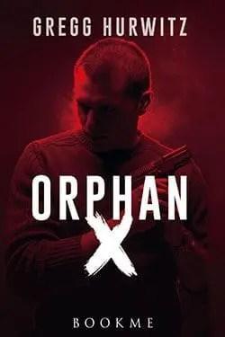 Recensione di Orphan X di Gregg Hurwitz