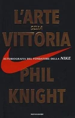 Recensione di L'arte della vittoria di Phil Knight