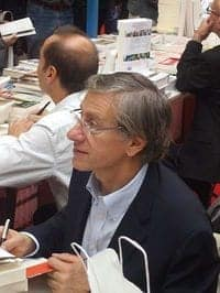 Jean-Christophe-Rufin Recensione di Globalia di Jean-Christophe Rufin Recensioni libri