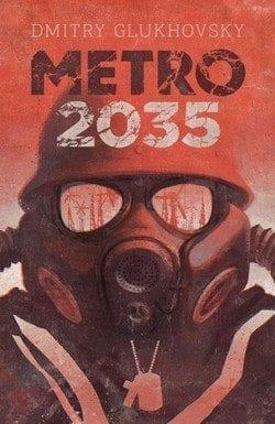 Metro 2035 di Dmitry Glukhovsky