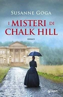I-misteri-di-Chalk-Hill Recensione di I misteri di Chalk Hill di Susanne Goga Recensioni libri