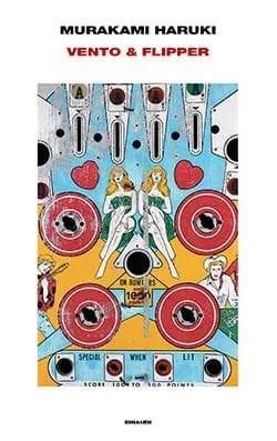 91JQIUbYIaL Recensione di Vento & Flipper di Murakami Haruki Recensioni libri