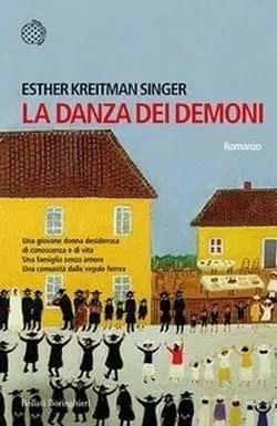 La danza dei demoni di Esther Kreitman Singer