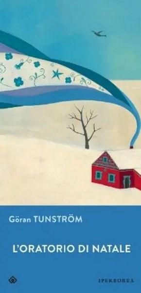 Loratorio-di-natale-cover L'oratorio di Natale di Göran Tunström Anteprime