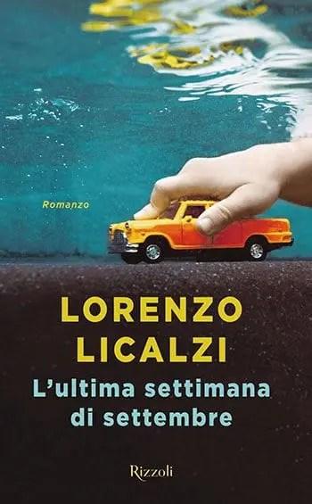 Recensione di L'ultima settimana di settembre di Lorenzo Licalzi