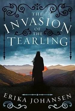 Recensione di The invasion of the Tearling di Erika Johansen