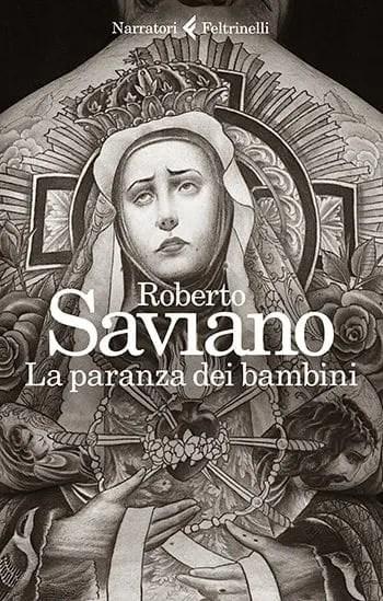 la-paranza-dei-bambini Recensione di La paranza dei bambini di Roberto Saviano Recensioni libri