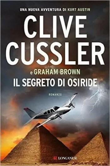 Il segreto di Osiride di Clive Cussler