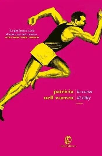 La corsa di Billy di Patricia Nell Warren