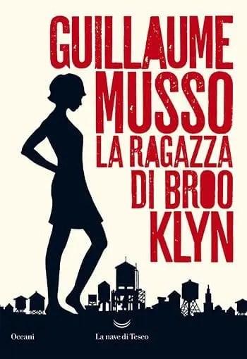 Recensione di La ragazza di Brooklyn di Guillaume Musso