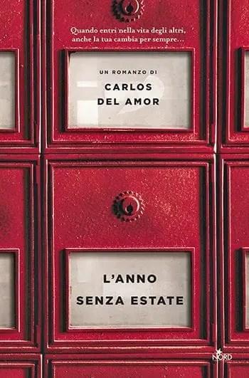 Recensione di L'anno senza estate di Carlos Del Amor