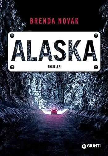 Recensione di Alaska di Brenda Novak