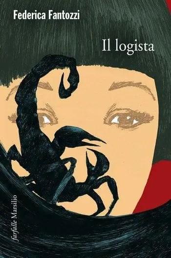 Il-logista-cover Il logista di Federica Fantozzi Anteprime