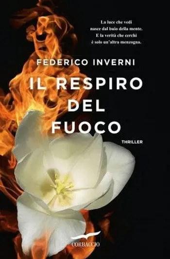 Recensione di Il respiro del fuoco di Federico Inverni