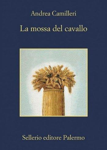 La-mossa-del-cavallo-cover La mossa del cavallo di Andrea Camilleri Anteprime