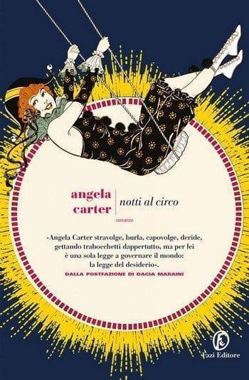 Notti al circo di Angela Carter