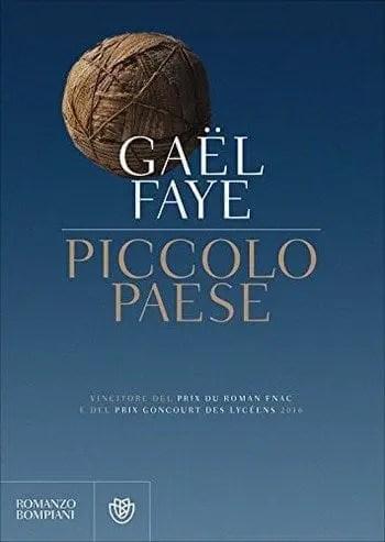 Recensione di Piccolo paese di Gaël Faye