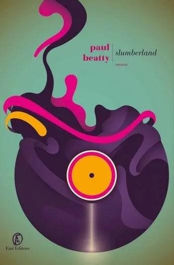 Slumberland di Paul Beatty