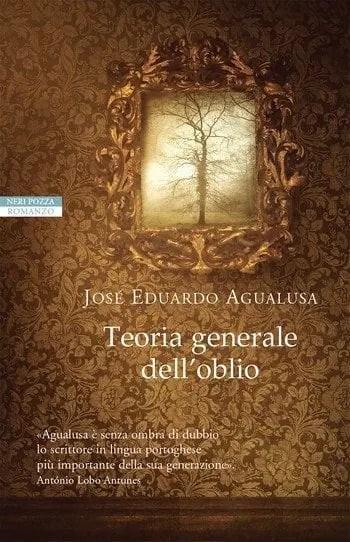 Teoria-generale-delloblio-cover Teoria generale dell'oblio di José Eduardo Agualusa Anteprime