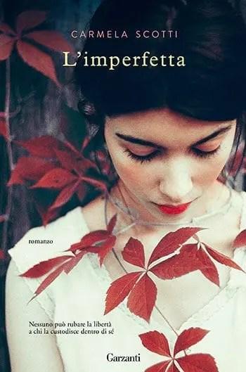 Recensione di L'imperfetta di Carmela Scotti