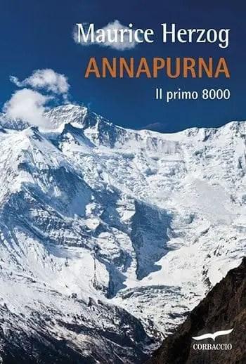 Recensione di Annapurna di Maurice Herzog