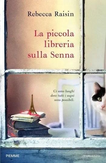 La-piccola-libreria-sulla-senna-cover La piccola libreria sulla Senna di Rebecca Raisin Anteprime