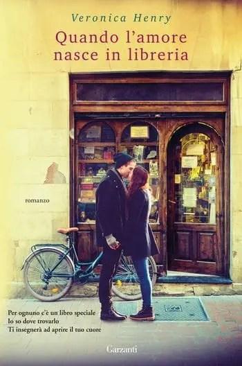 Recensione di Quando l'amore nasce in libreria di Veronica Henry