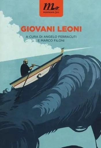 Recensione di Giovani leoni di Angelo Ferracuti e Marco Filoni