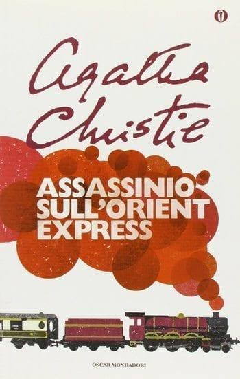 Recensione di Assassinio sull'Orient-Express di Agatha Christie