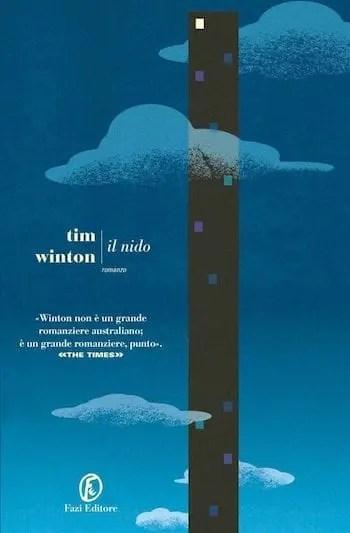 Recensione di Il nido di Tim Winton