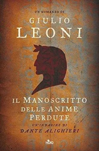 Recensione di Il manoscritto delle anime perdute di Giulio Leoni