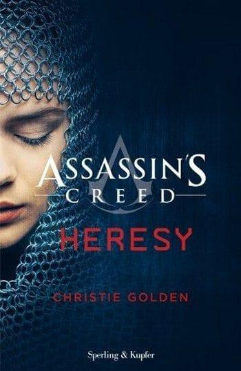 Assassin's Creed – Heresy di Christie Golden